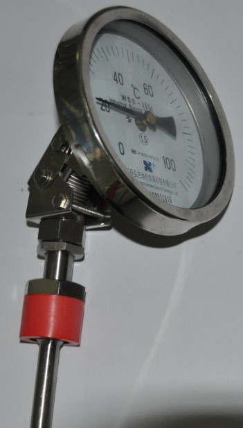 WSS-481Double metals thermometer
